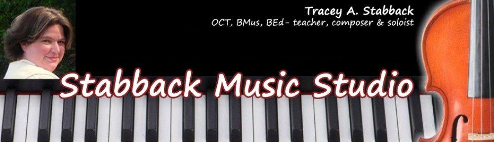 Stabback Music Studio